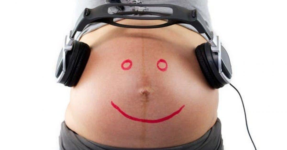 la musique adoucit les moeurs de bebe 1