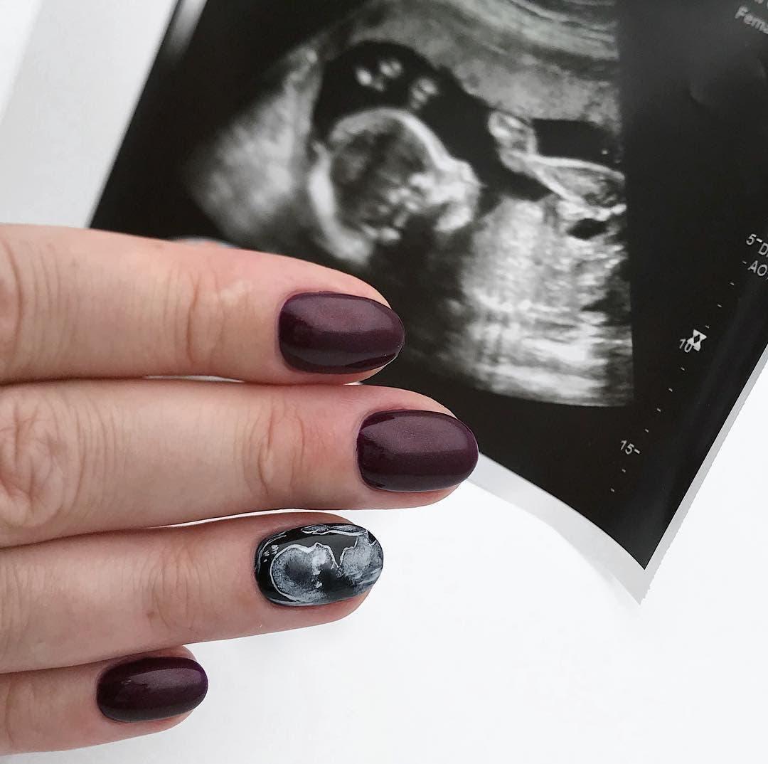 La nouvelle mode pour les femmes enceintes