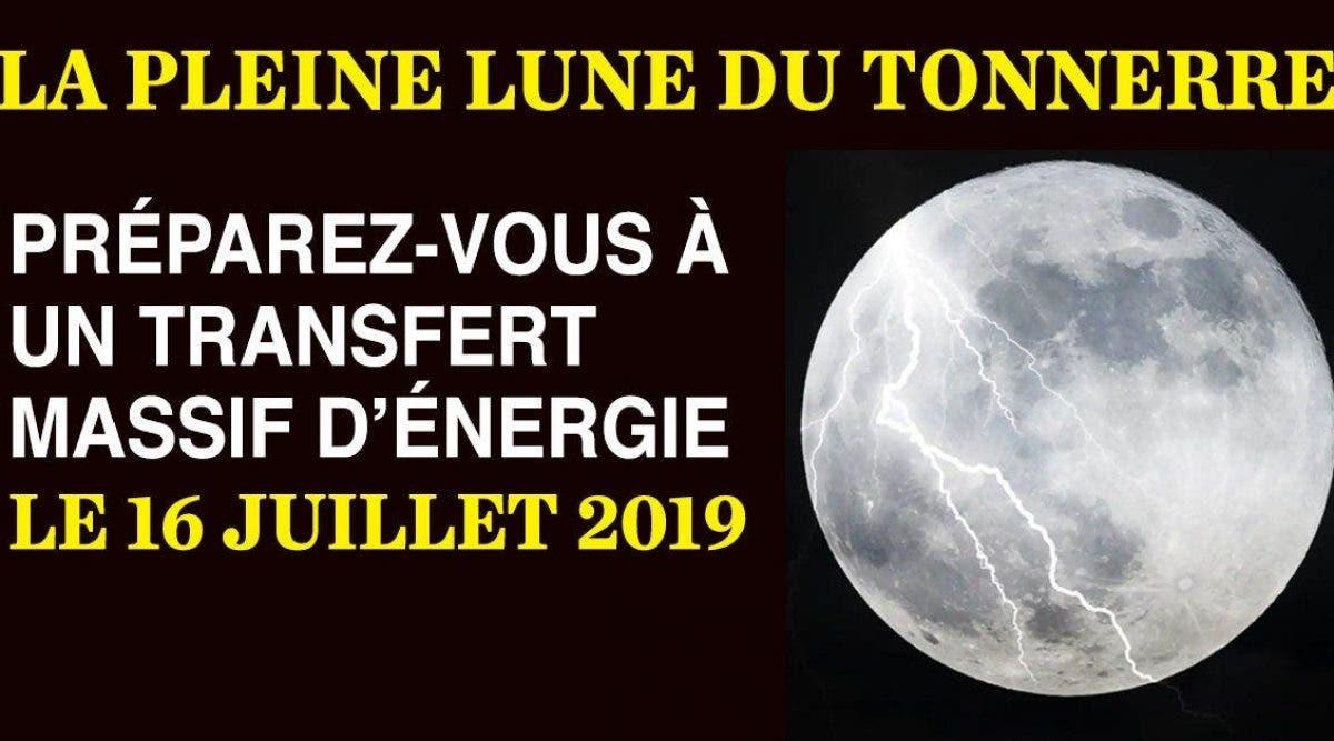un changement majeur d'énergie attend les signes du zodiaque ce 16 juillet 2019