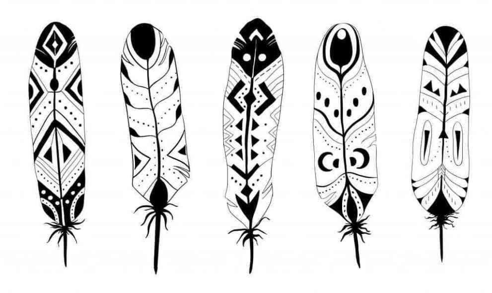 La plume que vous choisirez révélera de jolies choses sur votre personnalité