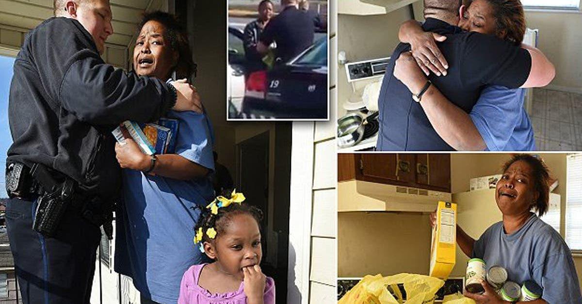 la-police-offre-un-stock-de-course-a-une-femme-surprise-en-train-de-voler-des-oeufs-pour-nourrir-sa-famille