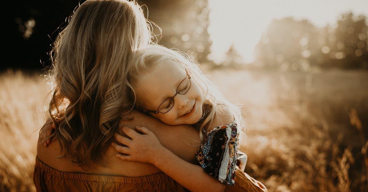 la relation entre une maman et sa fille est extraordinaire 1