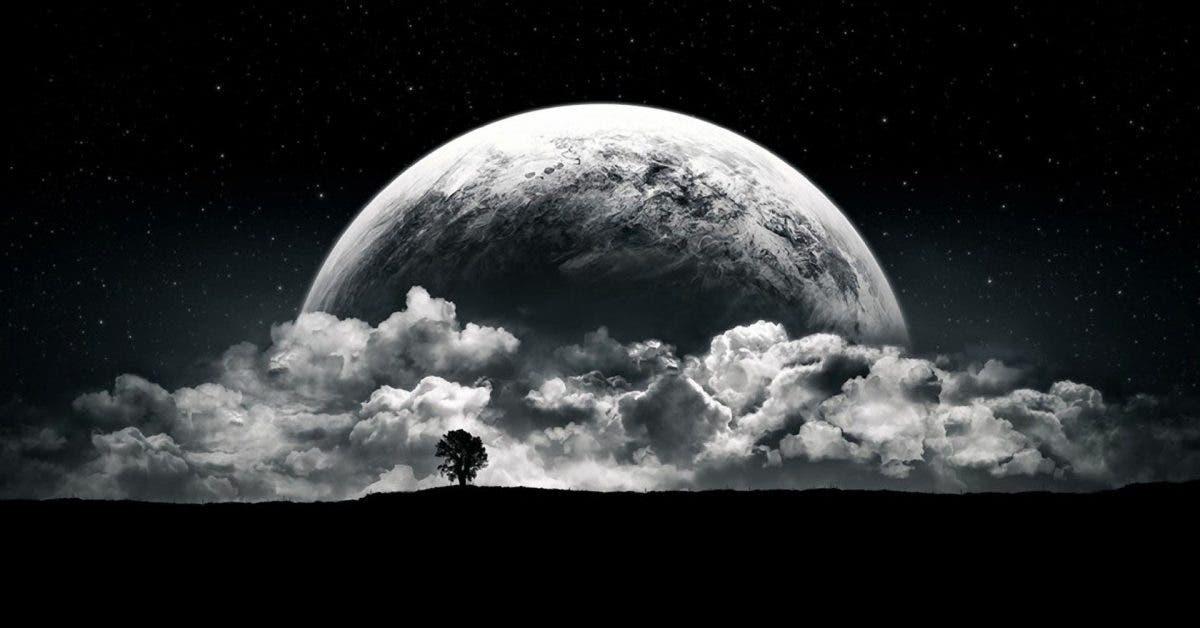 la super lune noire de juillet 2019 apporte du renouveau en période de chaos