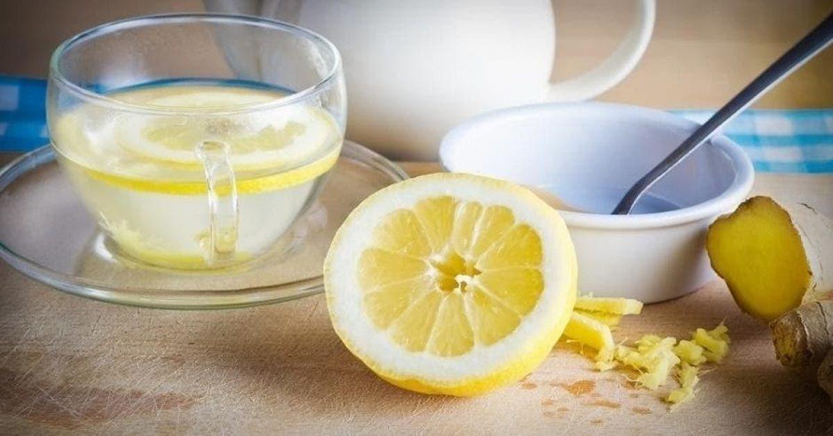 La vérité sur l'eau chaude au citron