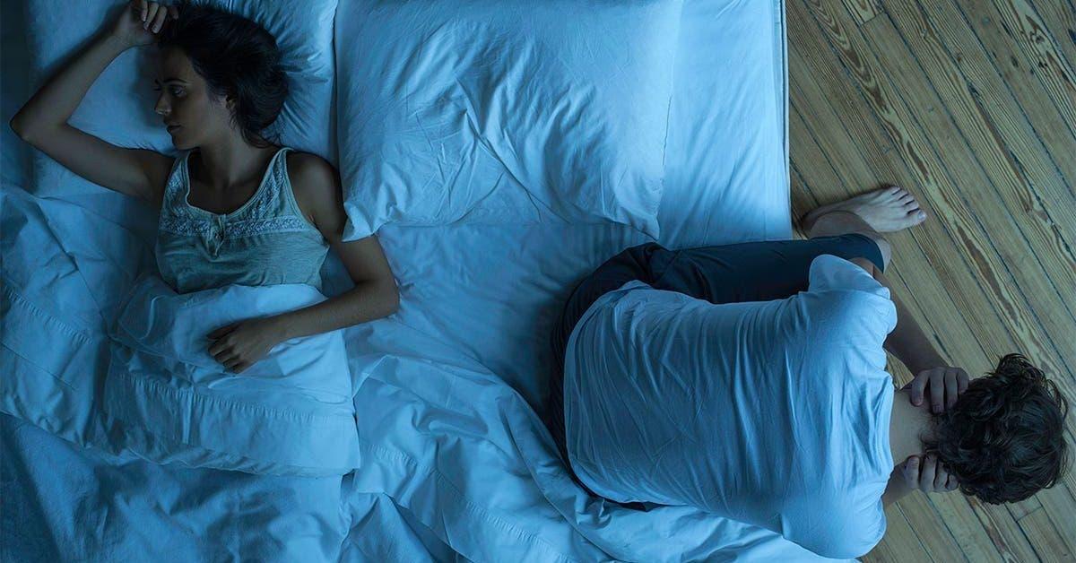 La vie en quarantaine vous rend insomniaque ? vous n'êtes pas seuls. Explications et solutions