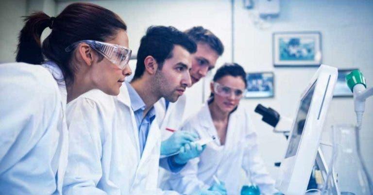 laboratoire chercheurs