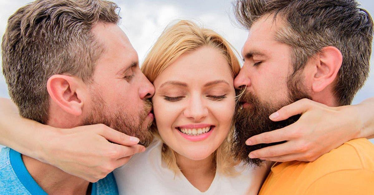 Les femmes devraient avoir plusieurs « hommes » pour être épanouies d'après une étude