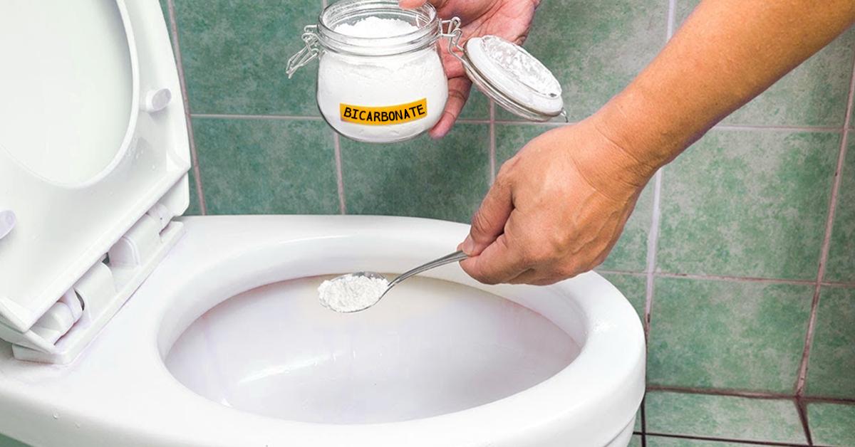 4 choses à faire quand vous lavez la salle de bain pour qu'elle soit impeccable