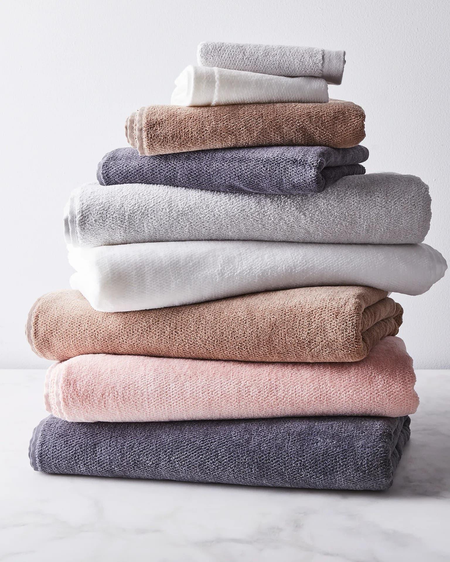 lavage serviettes