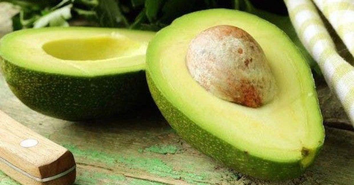 lavocat contient des substances capables de detruire les cellules cancereuses 1