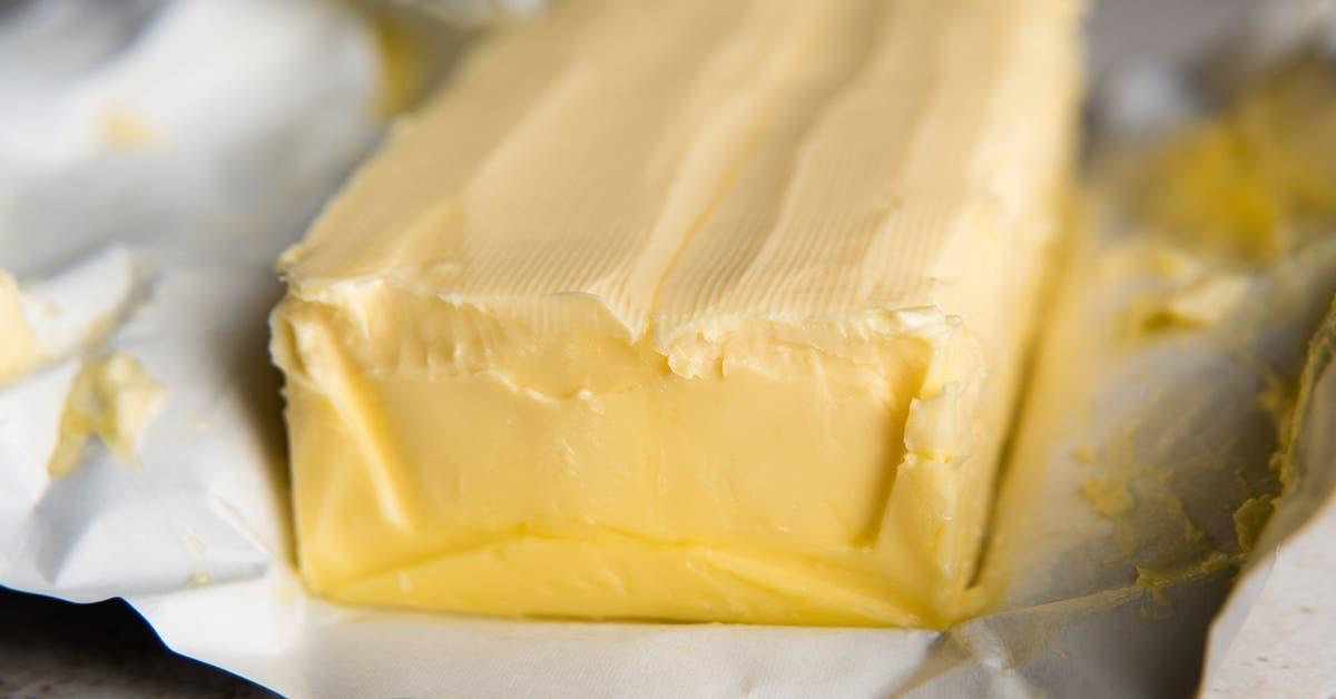 le beurre est il bon ou mauvais pour la sante 1