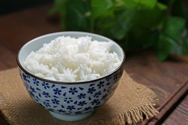 le célèbre régime au riz du Dr Kempner