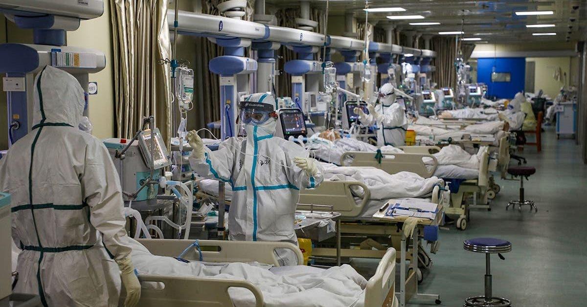 le coronavirus peut etre stoppe mais uniquement avec des mesures strictes selon les experts 1