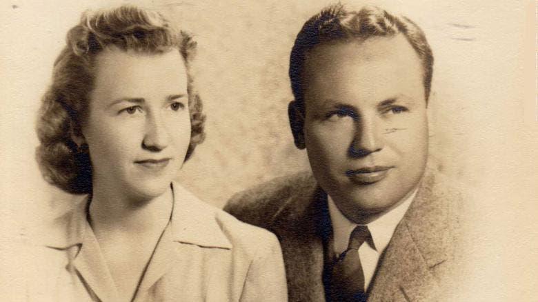 le couple étant jeune