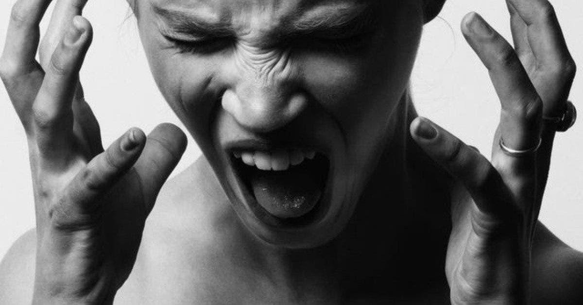 le fait de retenir toujours vos emotions rend le corps et lesprit malades 1