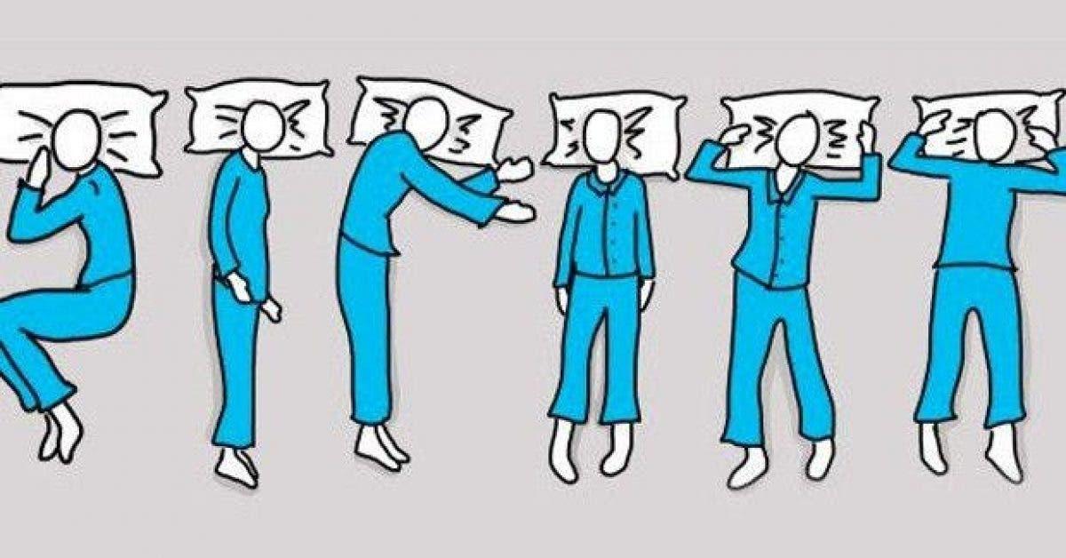le meilleur et le pire des positions de sommeil et comment les ameliorer 1