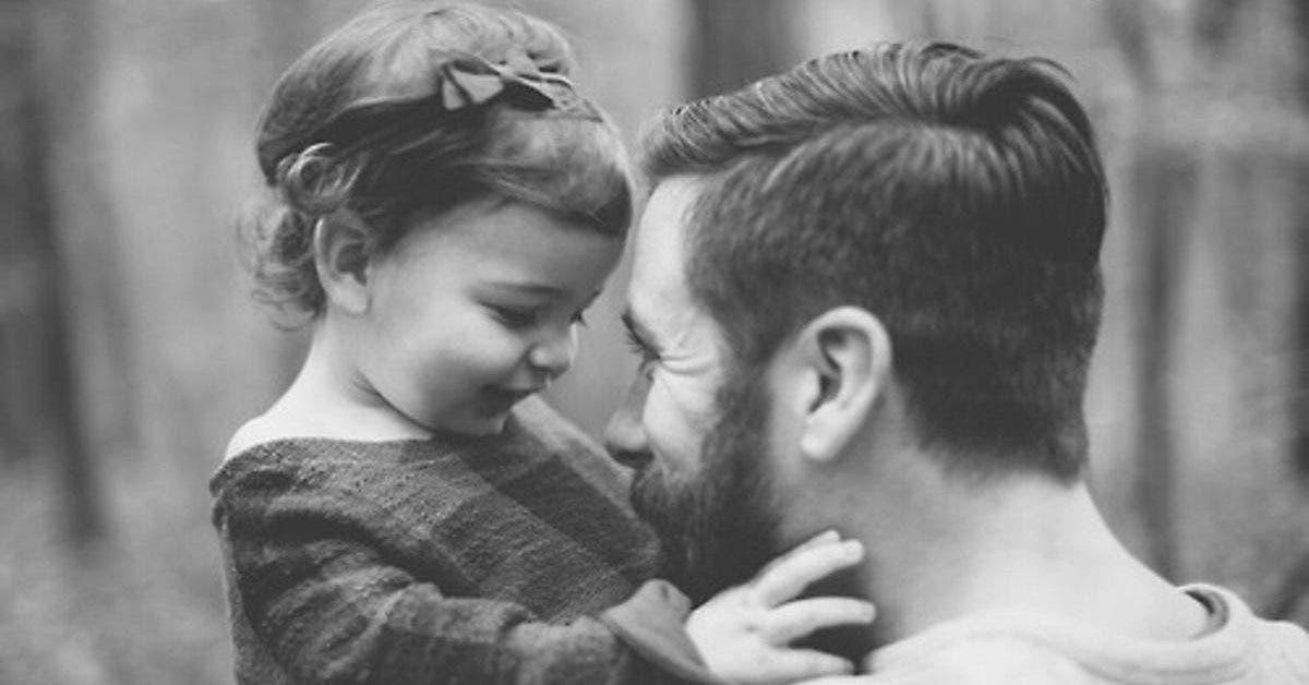 le meilleur père pour vos enfants