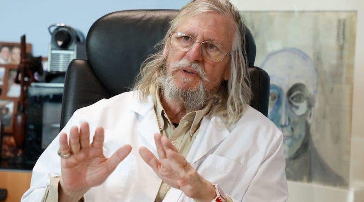 « Je ne suis pas un outsider, je suis en avance », le professeur Didier Raoult témoigne au sujet du coronavirus