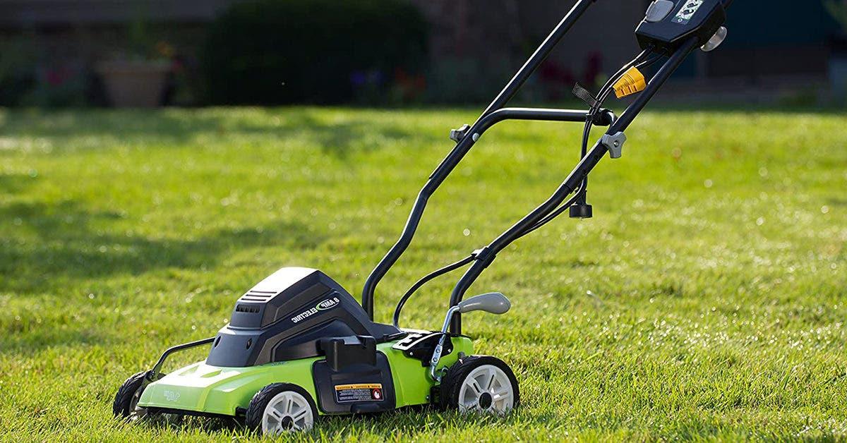 Robot tondeuse : la révolution dans le jardin