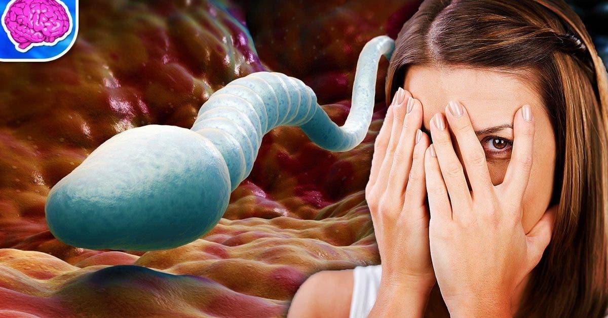 le sperme peut guérir la dépression chez les femmes