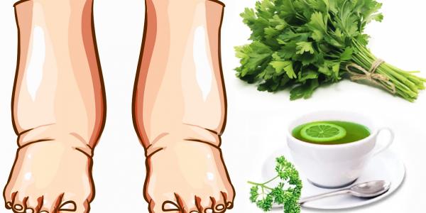 le-the-au-persil-soigne-les-jambes-enflees-en-quelques-jours-comment-le-preparer