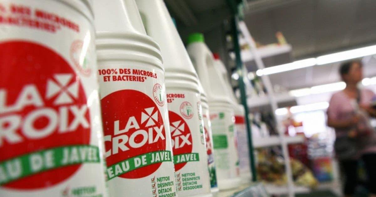 leau de javel est un produit dangereux pour la sante voici une recette naturelle pour la remplacer 1