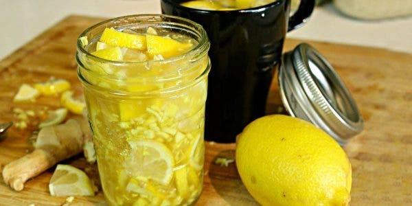 citron élixir