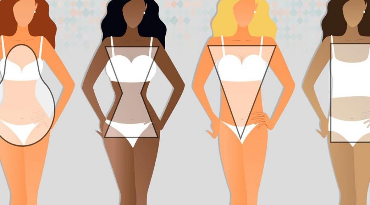 les-12-differents-types-de-corps-feminins