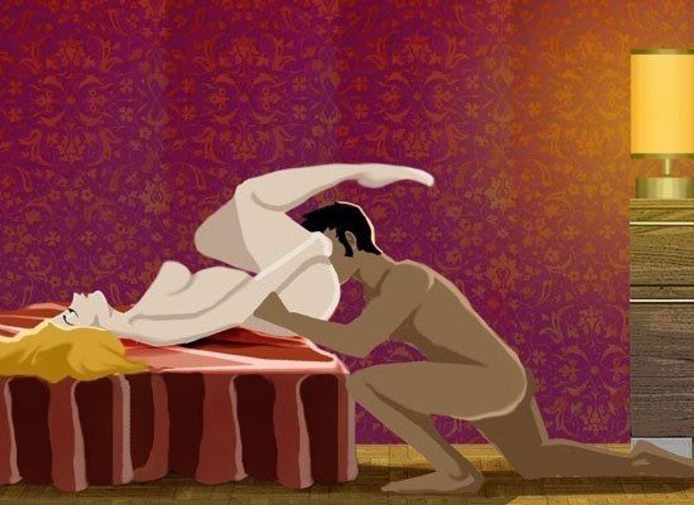 Les 4 meilleures positions sexuelles pour les femmes enceintes