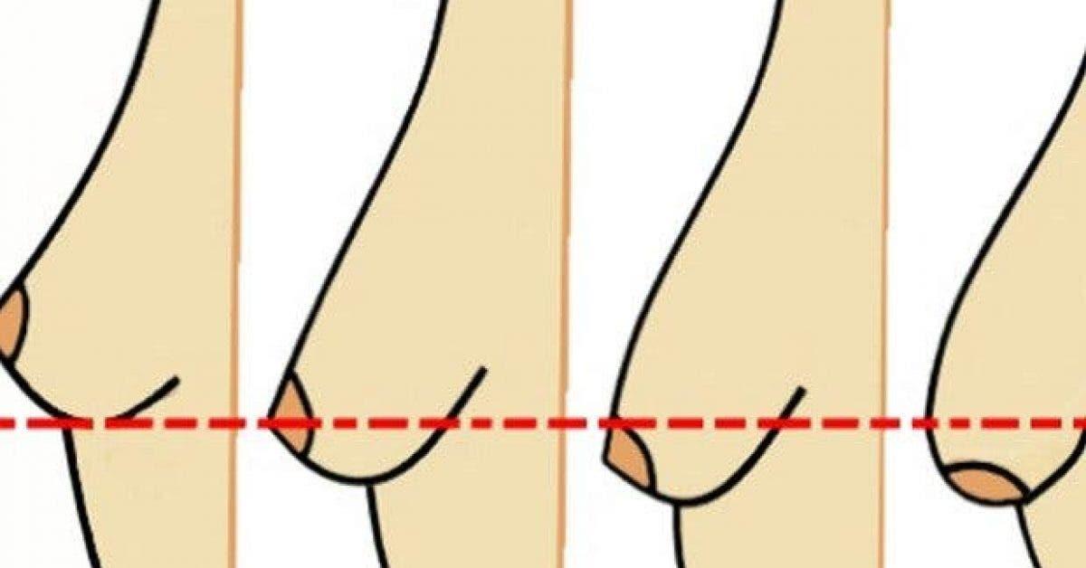 les 4 meilleurs exercices pour raffermir les seins 1