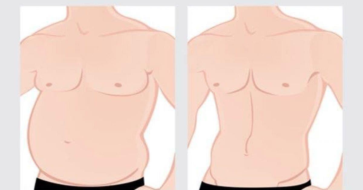 les 5 meilleurs exercices a faire a la maison pour perdre la graisse abdominale 1