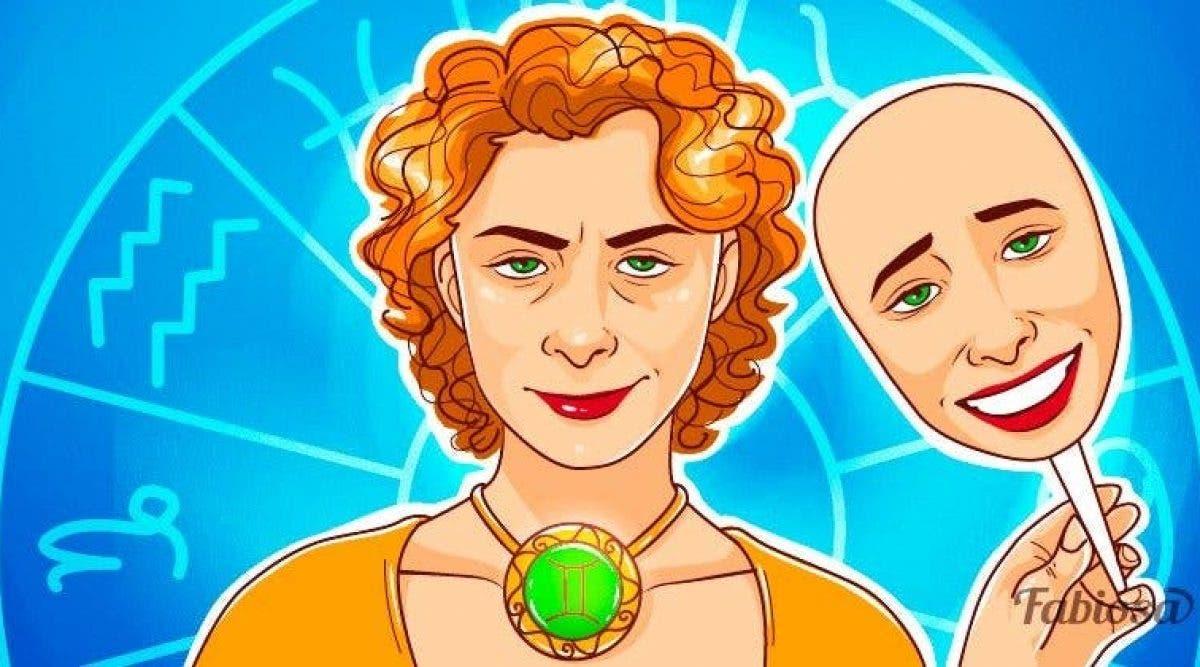 les 5 signes du zodiaque qui ont une double personnalité