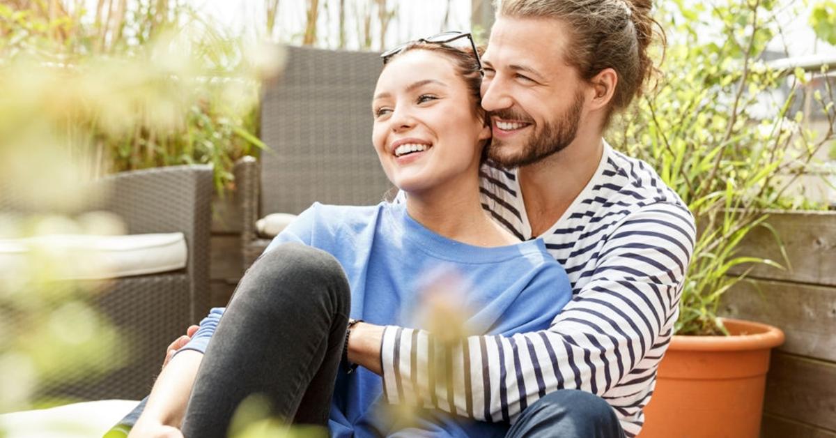 les 7 secrets des couples heureux 1