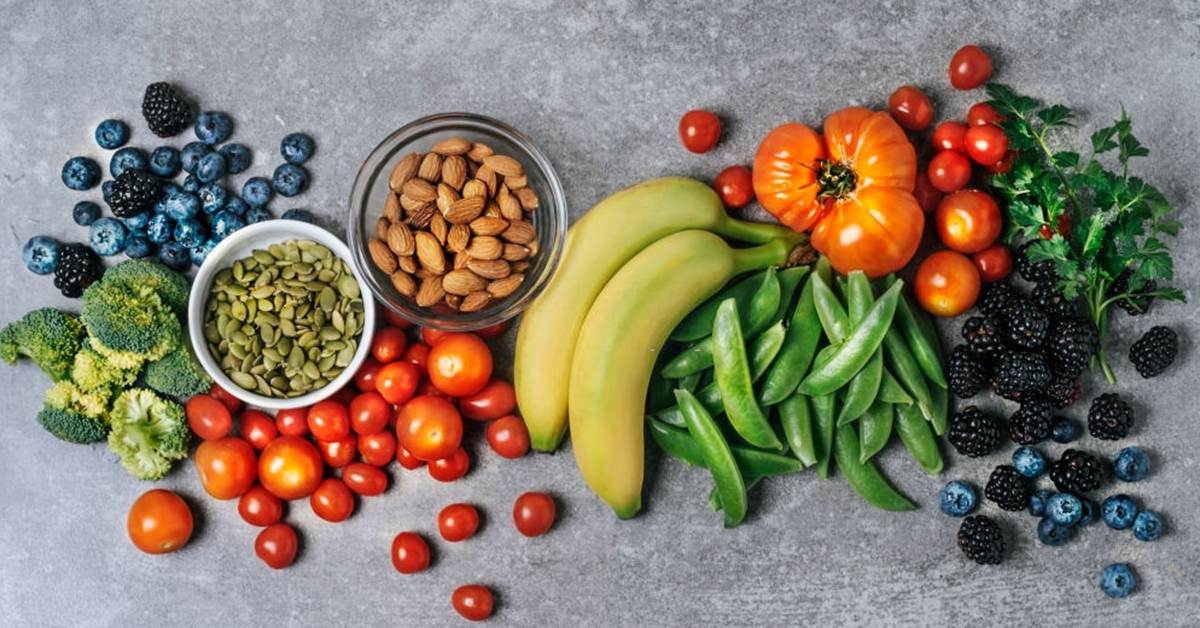 les aliments qui reduisent stress 1