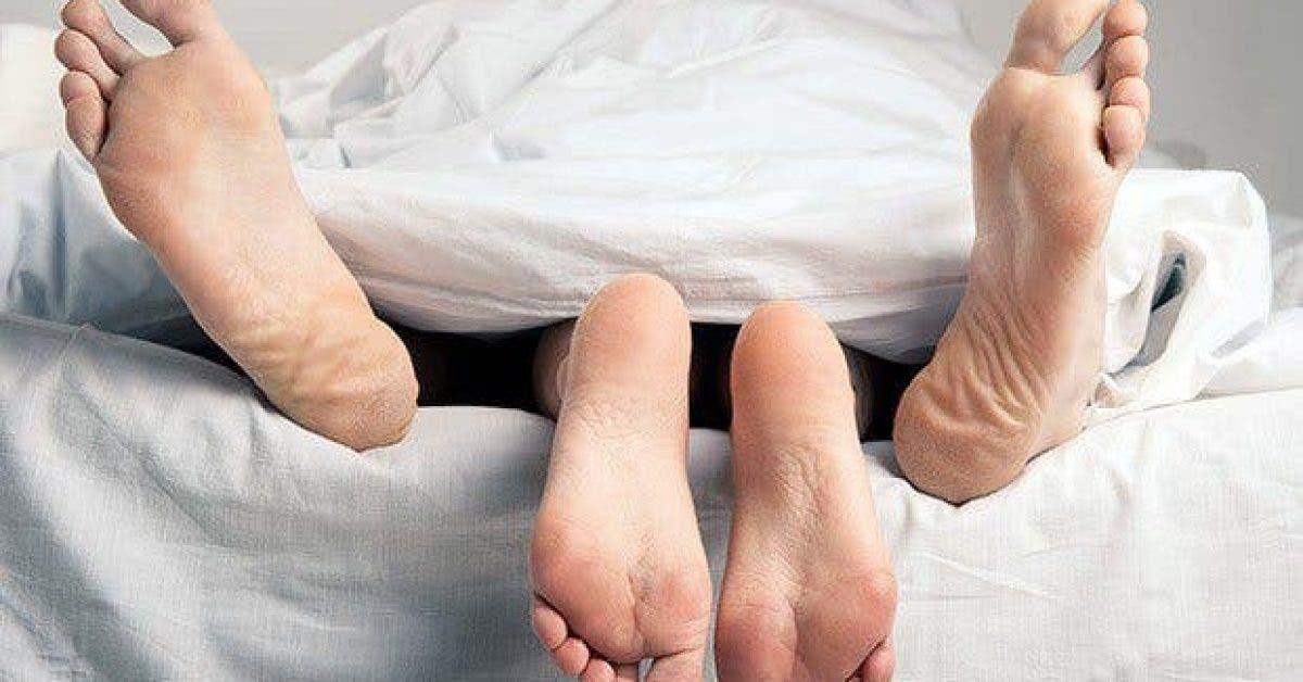 les benefices des calins apres le sexe 1