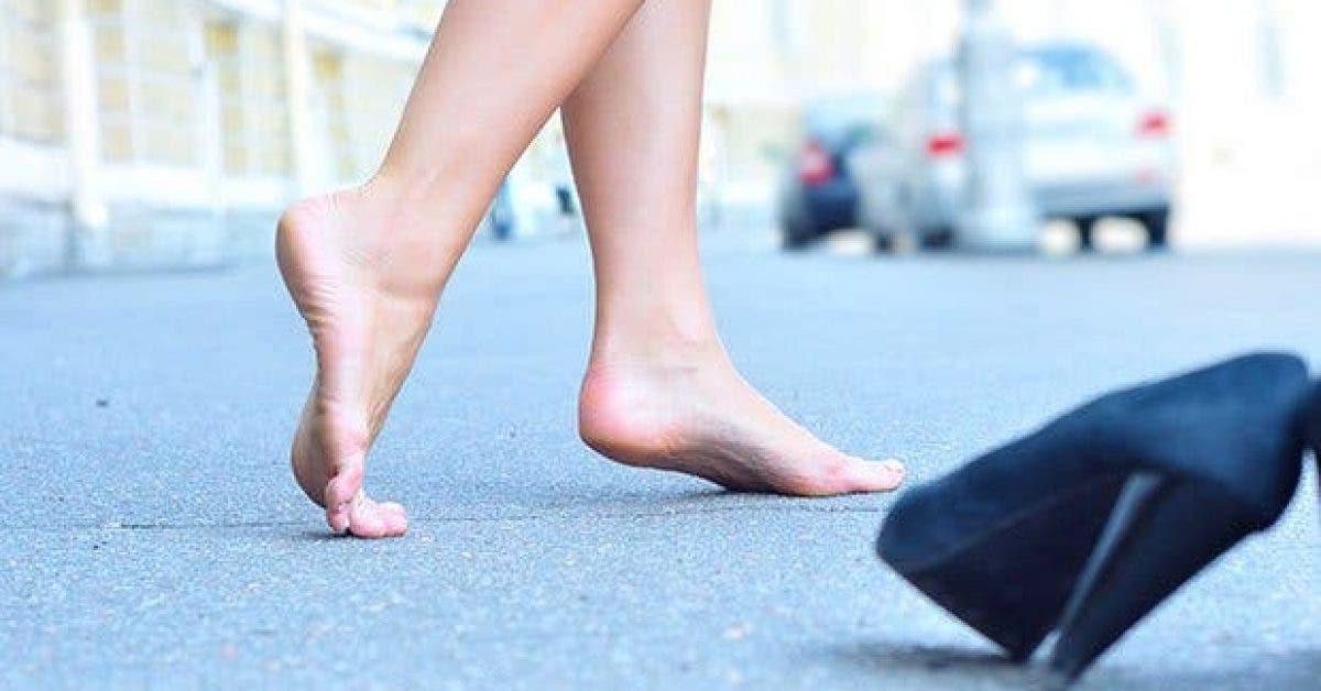 les bienfaits de marcher pieds nus11