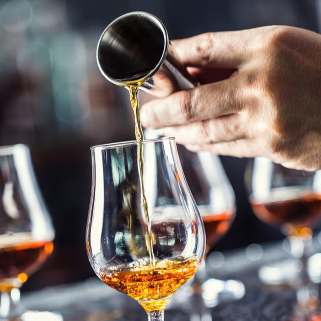 les boissons alcoolisees