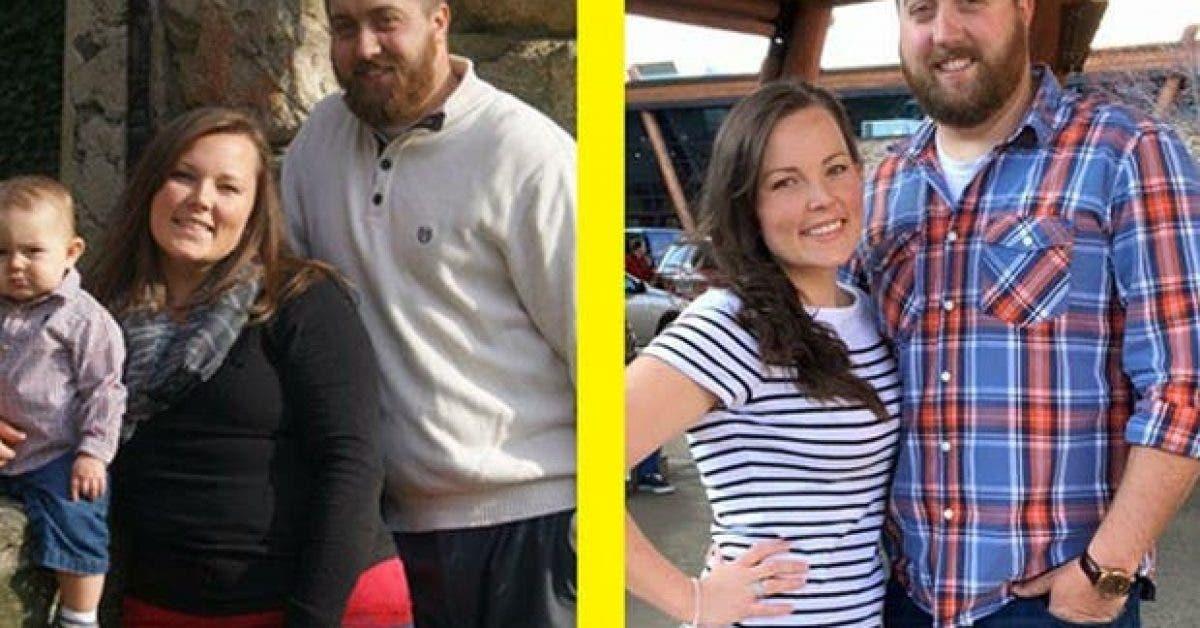 les bons choix que jai faits mont aidee a perdre 40 kilos 1