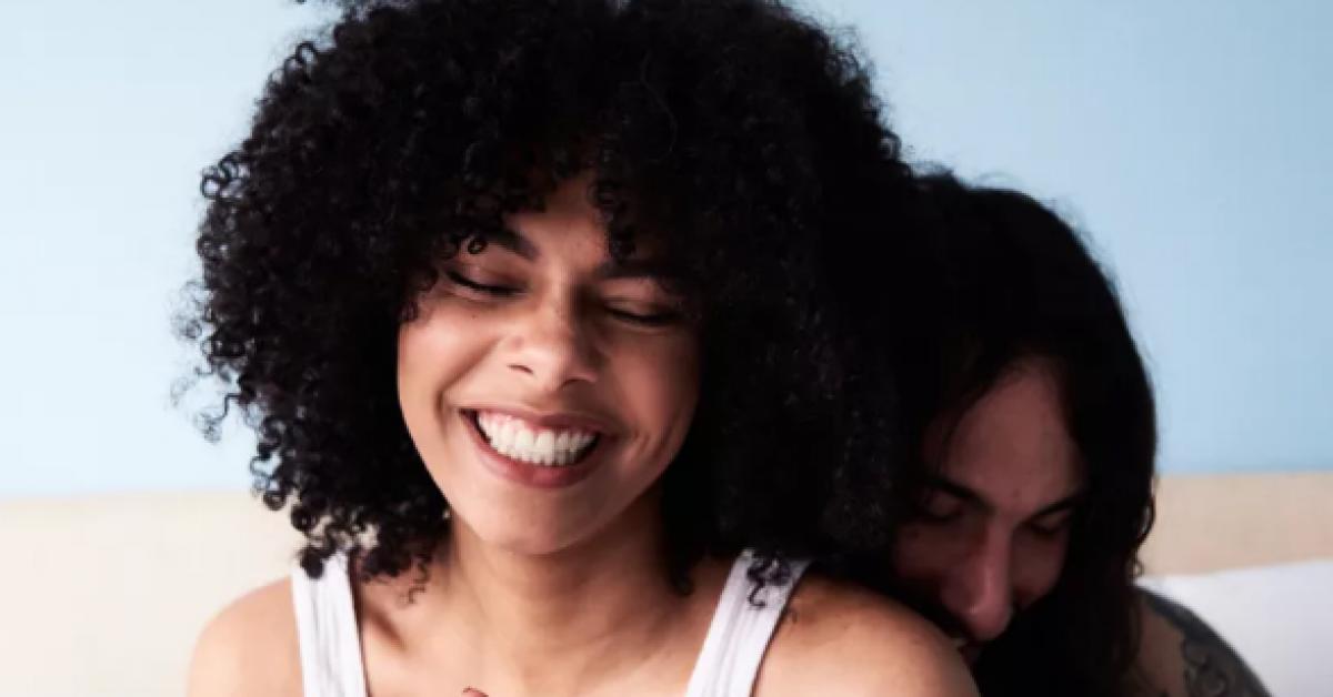 les couples heureux font l'amour d'après la science
