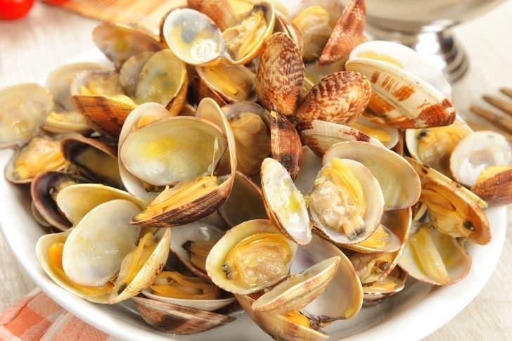 les crustaces