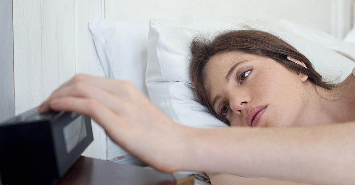 les dangers manque sommeil 1
