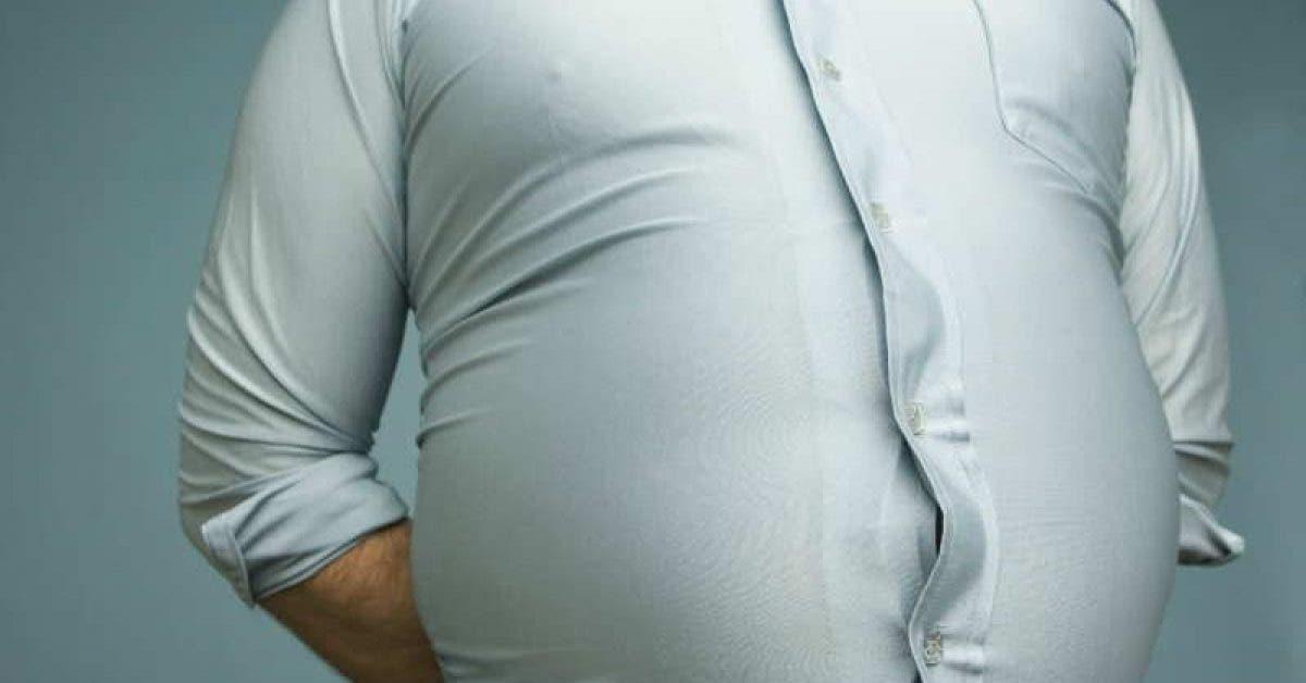 les hommes avec un gros ventre sont les meilleurs amants