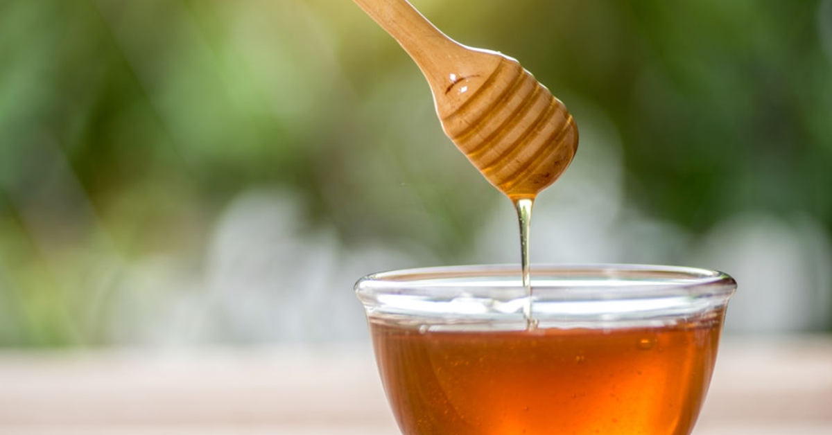les incroyables bienfaits miel 1