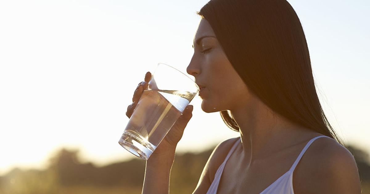 les maladies causees par deshydratation 1