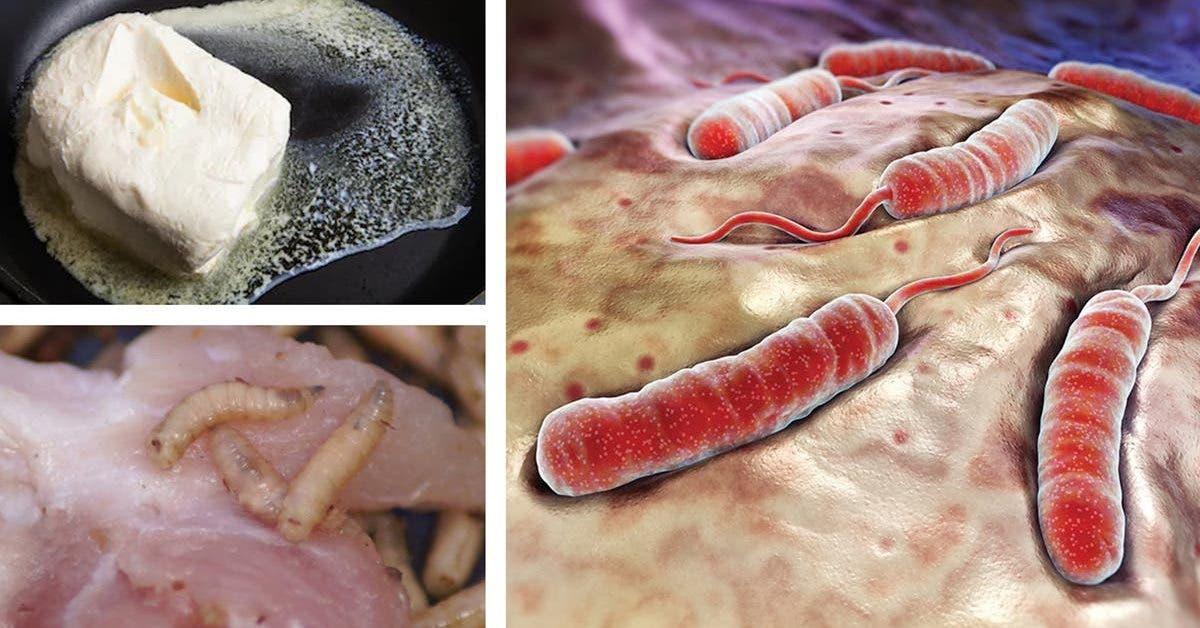 les medecins deconseillent 7 aliments toxiques pour la sante 1