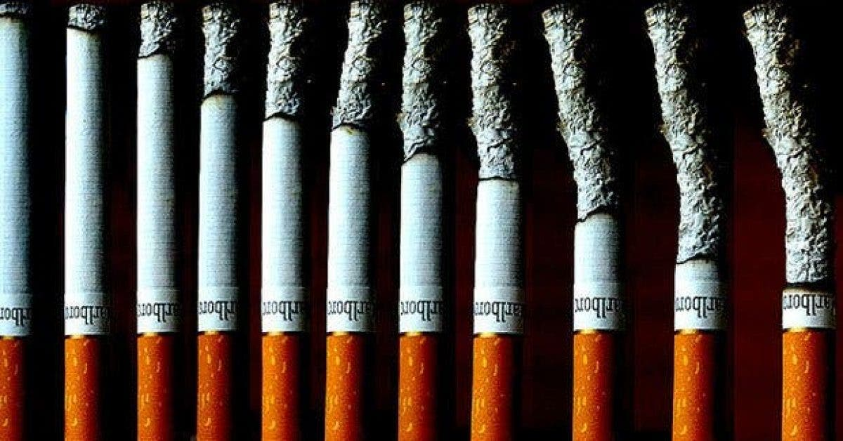 les meilleurs moyens pour nettoyer votre corps de la nicotine11