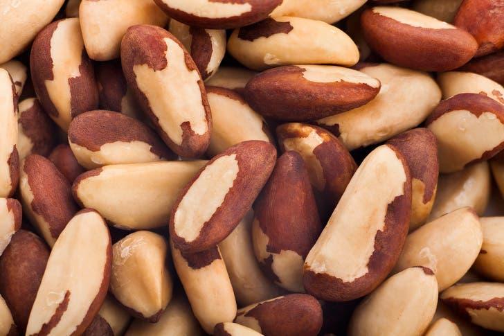 les noix du bresil