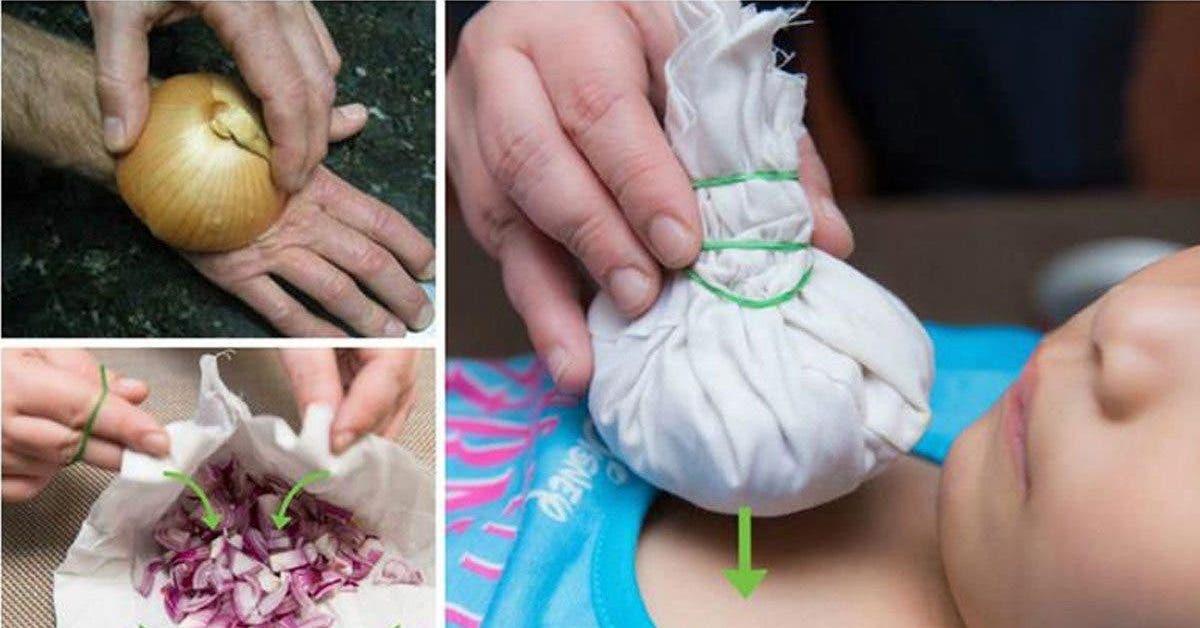 les oignons sont un excellent remede contre les maladies courantes voici 8 facons de les utiliser 1