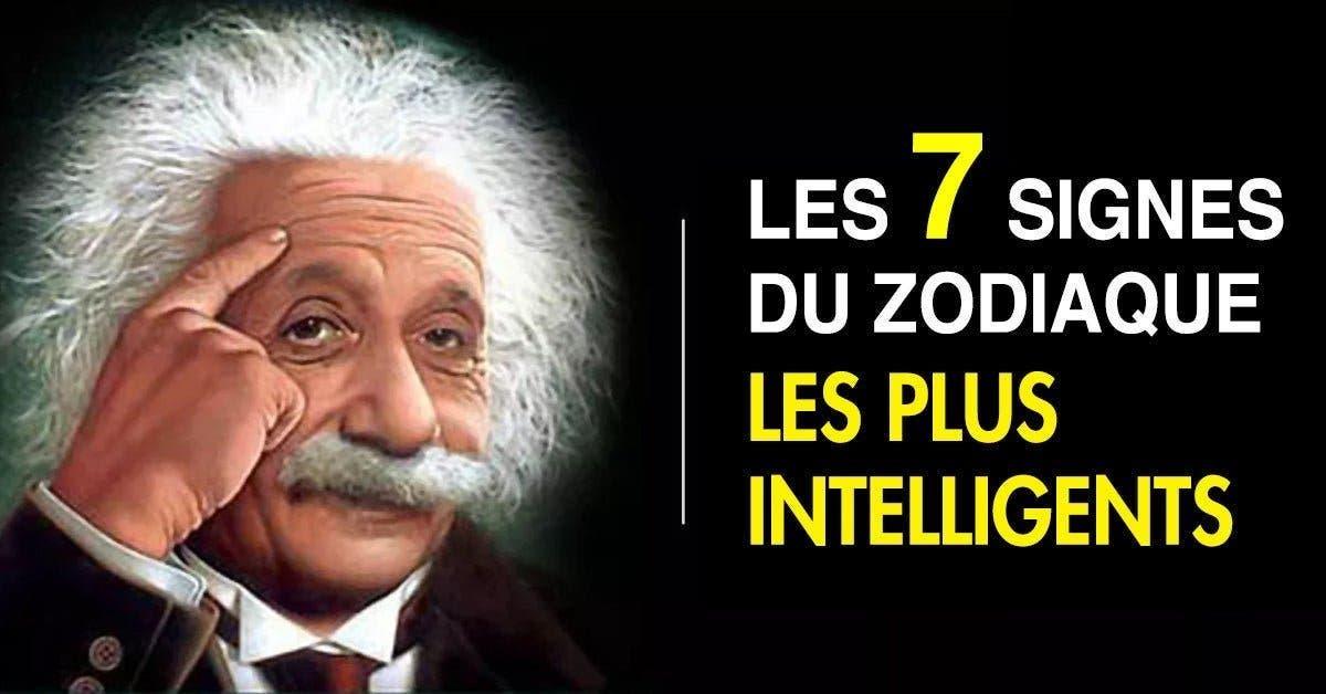 les plus intelligents