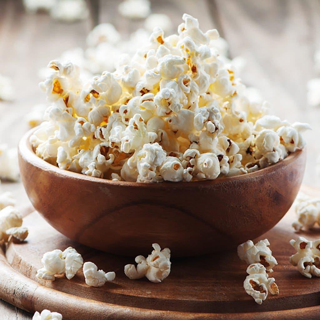les popcorns